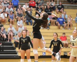 12 Players To Watch-Volleyball