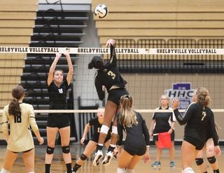 Volleyball Games To Watch This Fall