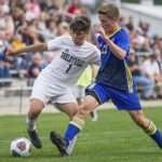 Shelbyville Soccer Returns Experienced Core