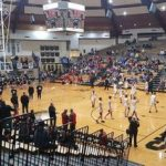 Asher Lifts Shelbyville Over Rushville On Opening Night