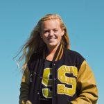 SHS Spring Senior Spotlight-Braelyn Stacy-Track