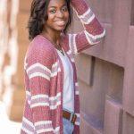 SHS Senior Spotlight- Makayla Terrell