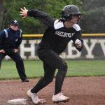 SHS Senior Spotlight-Regan Graff-Softball