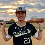 SHS Senior Spotlight-Cory Taylor- Baseball