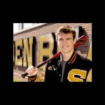 SHS Senior Spotlight-Baseball- Zachary Rupert