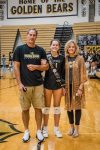 Macey Kuhn named to 2020 HHC Volleyball All-Conference