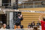 Volleyball Defeats East Central