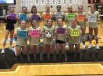 Volleyball Wins Noblesville Invitational