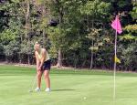 Girls Golf Results from HHC Meet