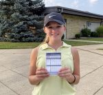 Karaline Richards advances to Regional Play in a Thrilling Playoff