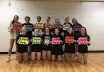 Volleyball defeats Delta