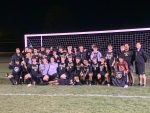 Boys Soccer are HHC CHAMPS