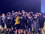 Boys Soccer Advance to Sectional Finals