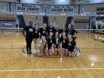 JV Volleyball Wins Shelbyville Invite