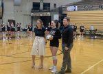 Athlete Spotlight: Gracie Leffler