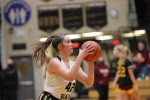 Girls Basketball Defeated by Guerin Catholic