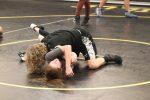 Wrestling Team Wins Rushville Invite