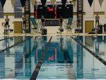Boys and Girls Swim Team vs. Whiteland