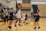 Boys Basketball Defeated by Connersville