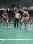 Wrestling Runner-Up at Franklin County
