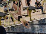 Boys and Girls Swimming vs. Warren Central