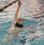 Swimming and Diving Recap vs. Greenwood
