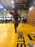 Wrestling Enjoys Big Finish at Eastern Tournament.