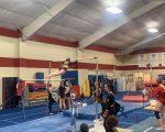 Gymnastics Opens the 2021 Season