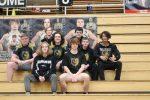 Senior Night Wrestling