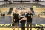 Berry and Lux Advance to Wrestling Regionals
