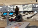 Girls Bowling End Season at Sectionals