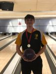 Bowling Sectional Champions