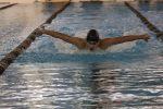 Boys Swimming Recap vs. Indian Creek