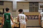 9th Grade Basketball Team