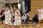 Boys Basketball Defeat Indian Creek