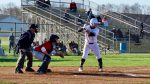 Varsity Baseball Clinches Victory with Big 6th Inning over East Central