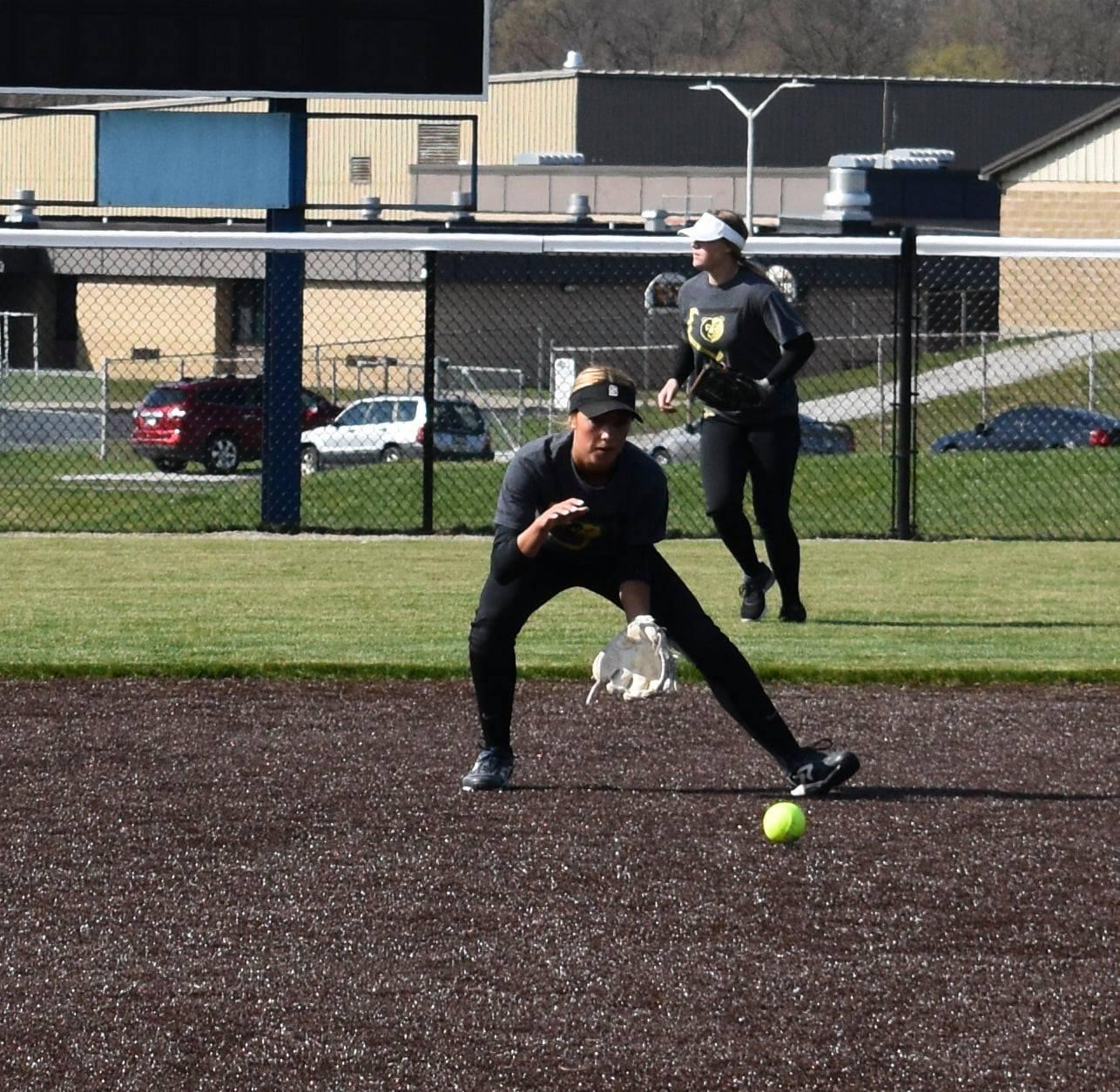 Varsity Softball vs. Jennings County