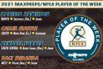 Karissa Hamilton Named Maxpreps/NFCA Player of the Week