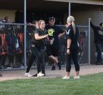 Big Bats for Varsity Softball Defeat Rushville