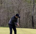 Boys Golf at Jennings County Invite