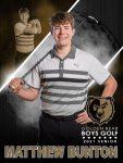 Boys Golf Results from HHC Meet
