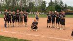 Varsity Softball Golden Bear Invite Champs