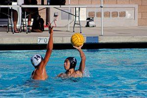 Water Polo vs. Northwood