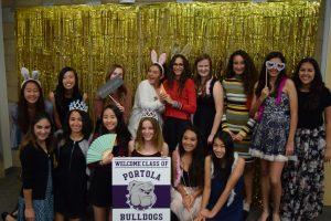 Girls Soccer Banquet