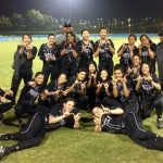 Portola High School Freshman Softball beat Beckman High School 10-9