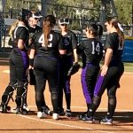 Girls Junior Varsity Softball falls to El Toro 10 – 5