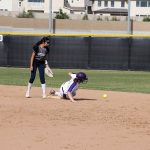 Girls Junior Varsity Softball beats Northwood 15 – 3