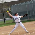 Girls Junior Varsity Softball beats Tustin 13 – 0