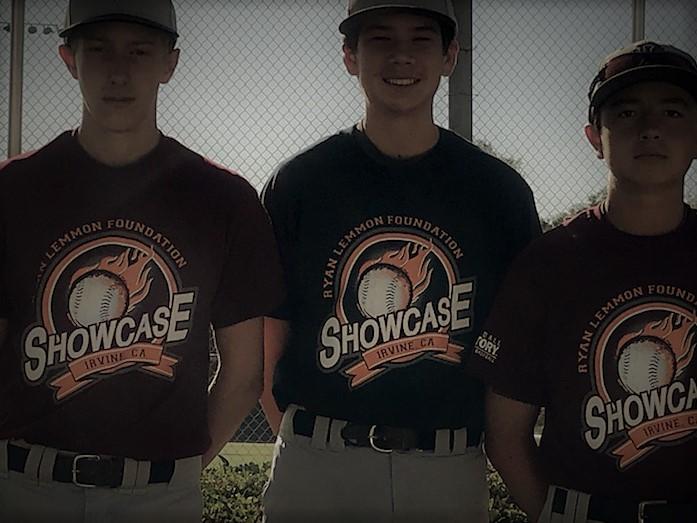 Three Bulldog Baseball Players Selected to Sophomore Showcase