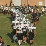 Freshman Cougars Crush the Cowboys 44-14; 22-8